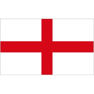 Flag of England Magnet