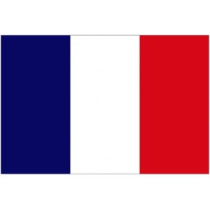 Flag of France Magnet