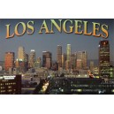 Los Angeles - USA Magnet