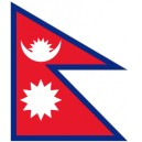 Flag of Nepal Magnet